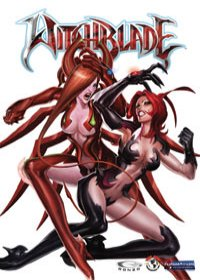 Episode 74: Witchblade Volume 3