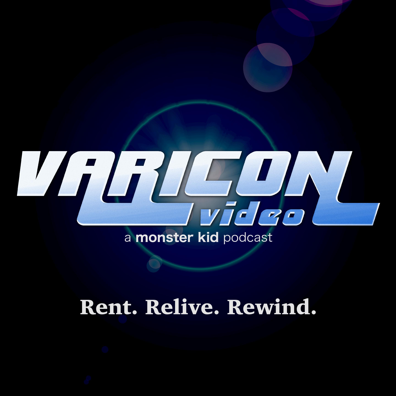 Varicon Video show art