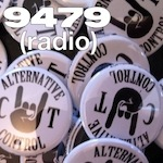 9479 Radio #49 With Special Guest Burton C. Bell of Fear Factory