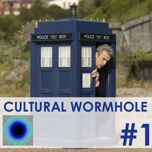 Cultural Wormhole Episode 1