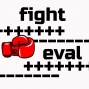 Artwork for Ngannou vs Velasquez FIGHT EVAL