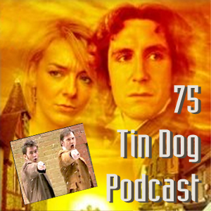 TDP 75: Children in need and Big Finish 8th Doctor and Lucie S2