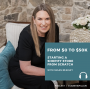 Artwork for Starting a Shopify Store and Growing it to $50 K in Sales with Susan Bradley