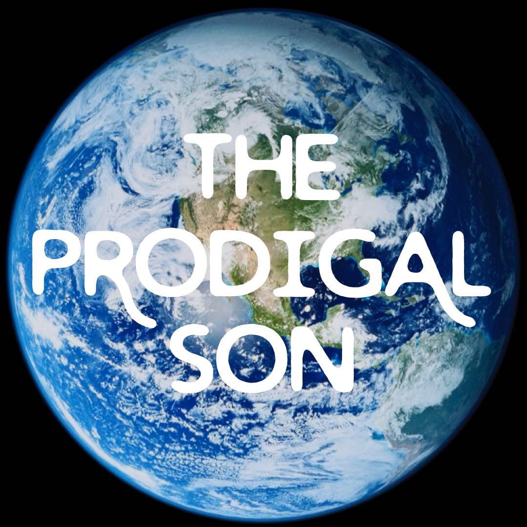 The Prodigal Son show art