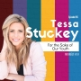 Artwork for 015: How We Can Improve Our Kids' Mental Health with Tessa Stuckey