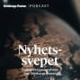 Artwork for Nyhetssvepet 31 augusti 14:35