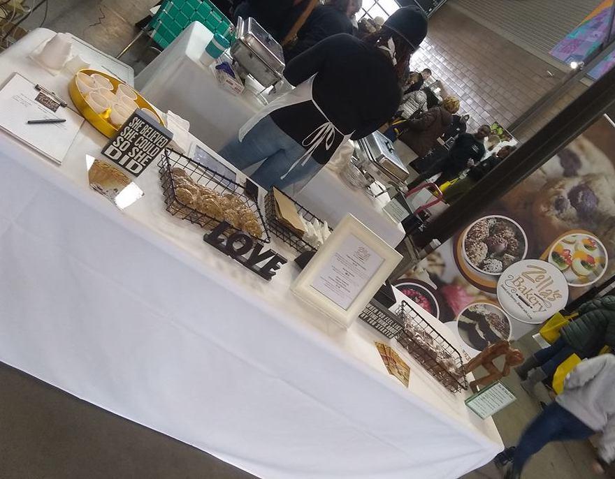 Zella's Bakery