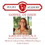 Artwork for Pulpit Academy: Gospel of John