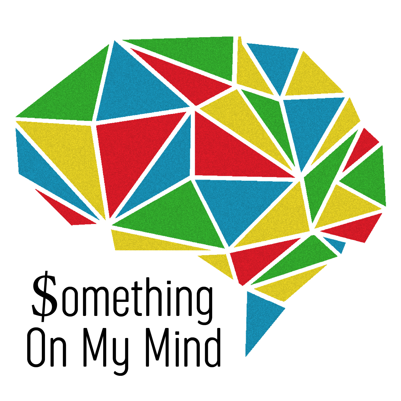Something On My Mind | Personal Finance show art