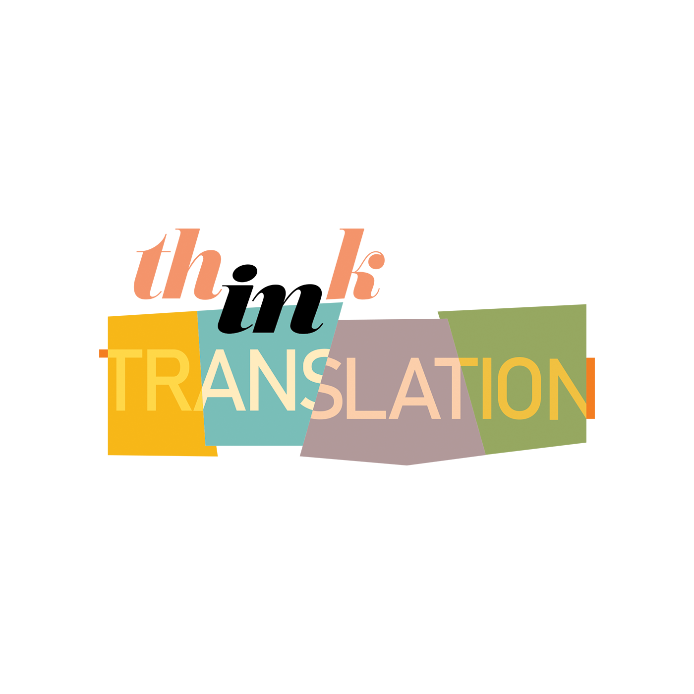 Think in Translation Literature Podcast Episode 6: Courageous Decisions (Interview with Katy Derbyshire)