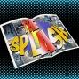 Artwork for The Splash Episode 21: COMIC CON!!!