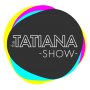 Artwork for The Tatiana Show- Sasha Hodder