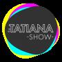 Artwork for The Tatiana Show Crypto Rockstars Dash Force News