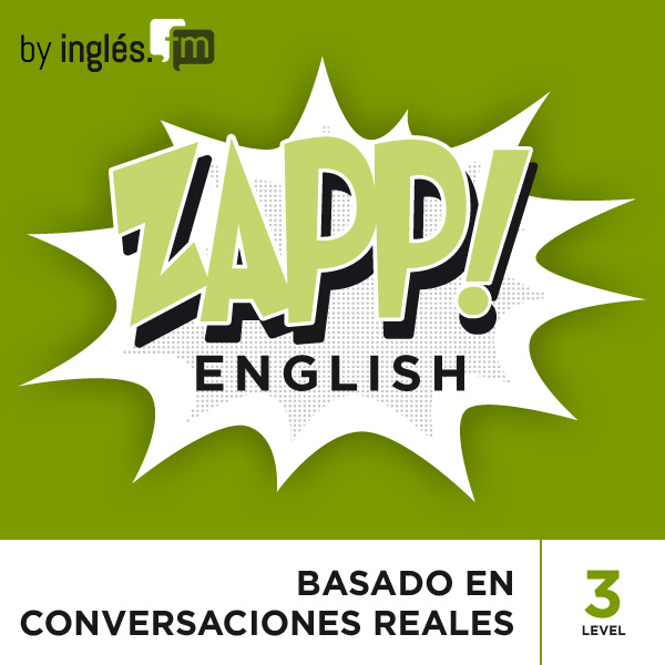 Nuevo canal: Zapp Ingles Listening