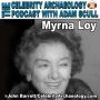 Artwork for CA PODCAST EPISODE 75 - Myrna Loy