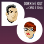 Artwork for Dorking Out Episode 114: The Beer and Baseball Movies Edition