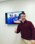 Artwork for Episode 19: STRIVE's receptionist, Chadd Taplin!