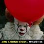 Artwork for JJMW Presents: Men Among Kings #4 - It (2017)