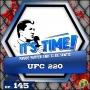 Artwork for UFC 220