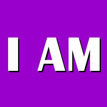 I AM image - www.TheRealTruthAboutYou.com