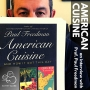 """Artwork for An Interview with Yale Professor and Author Paul Freedman on """"American Cuisine and How It Got This Way"""""""