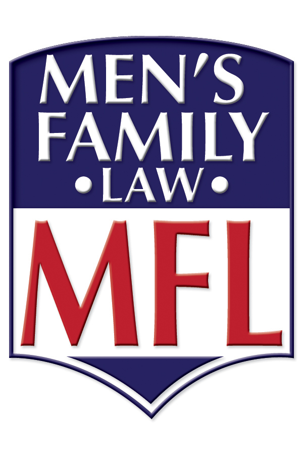 MEN'S FAMILY LAW #033 WHY MEN STAY | RICHARD GELLES
