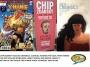 Artwork for Chip Zdarsky On Sex Criminals Jughead and Marvel Legacy Plans