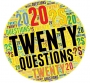 Artwork for Bruce Takes Twenty Questions on History and Politics