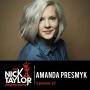 Artwork for Cinestate & FANGORIA VP of Production, Amanda Presmyk [Episode 23]