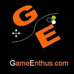 GameEnthus Podcast ep23 The Silence of the Rabbits or  References DOA