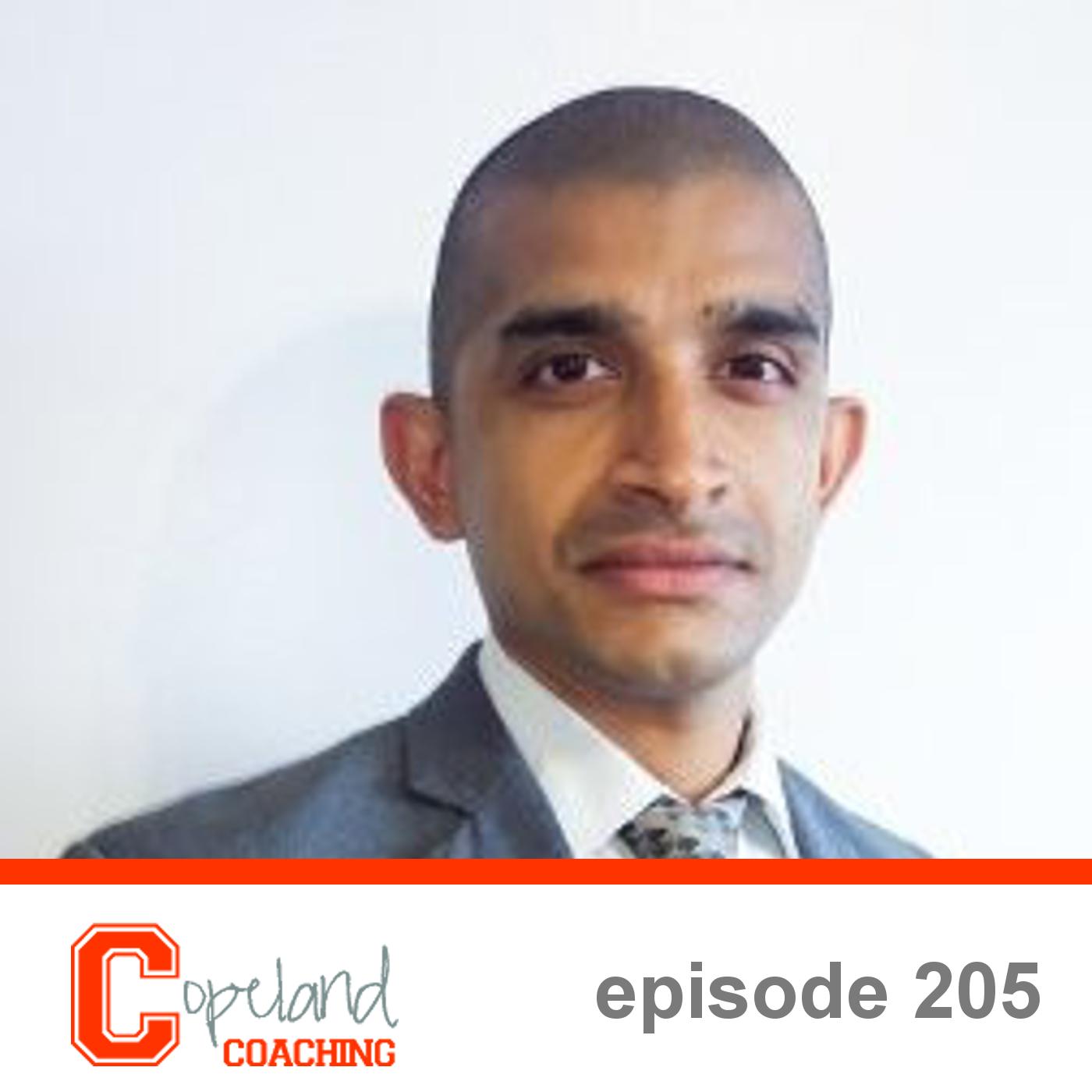 205 | Job Search Basics | Nissar Ahamed, CareerMetis.com