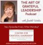 """Artwork for 191 ~ """"The Art of Grateful Leadership"""" Journey"""