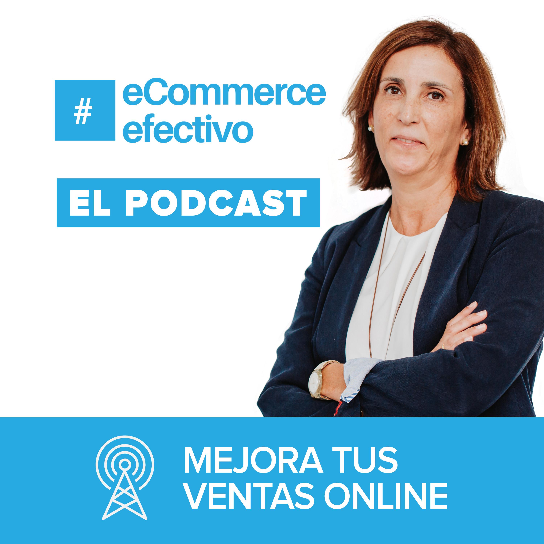 El Podcast de eCommerce Efectivo show art