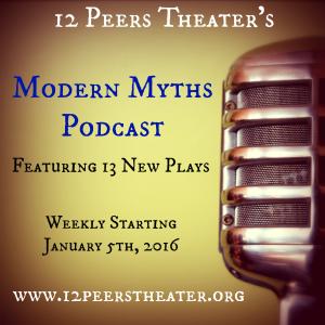 Episode 0 - Modern Myths Podcast