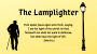 Artwork for The Lamplighter