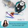 Artwork for 251 Clinicians Have Marketing Superpowers with Minal Sampat, RDH