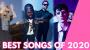 Artwork for The Best Songs Of 2020 | The Sharkies Awards 2020
