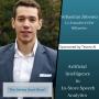 Artwork for Artificial Intelligence in In-Store Speech Analytics with Sebastian Jimenez of Rillavoice