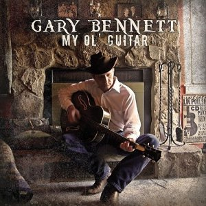 "FTB podcast #95 features the new CD from GARY BENNETT called ""My Ol' Guitar"""