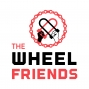 Artwork for The Wheel Friends Podcast Ep. 9 - Bike Co-Ops , Bike Thieves, And Cookie Dad