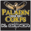 Cover for 'Paladin Corps: Book 1'