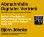 Artwork for #31 Abmahnfallen im digitalen Vertrieb: Rechtsanwalt Björn Jöhnke plaudert aus dem