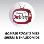 Artwork for Romper Room's Miss Sherri & Thalidomide