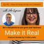 Artwork for Ep 3 How to brag nicely on LinkedIn