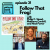 Ep31 Follow That Frog! with Philip C. Stead, Matthew Cordell, and Neal Porter show art