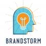 """Artwork for Episode 39: Brandstorm Talks with """"The LinkedIn Lady"""""""