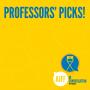 Artwork for Professors' Picks 2021