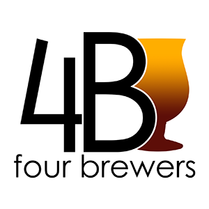 Artwork for Episode Six - Four Brewers Get Farmhousey