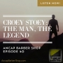 Artwork for Croey Stoey- The man, the legend - ABS040