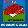 Artwork for EL CUENTO DE LOS MUSICOS DE BREMEN